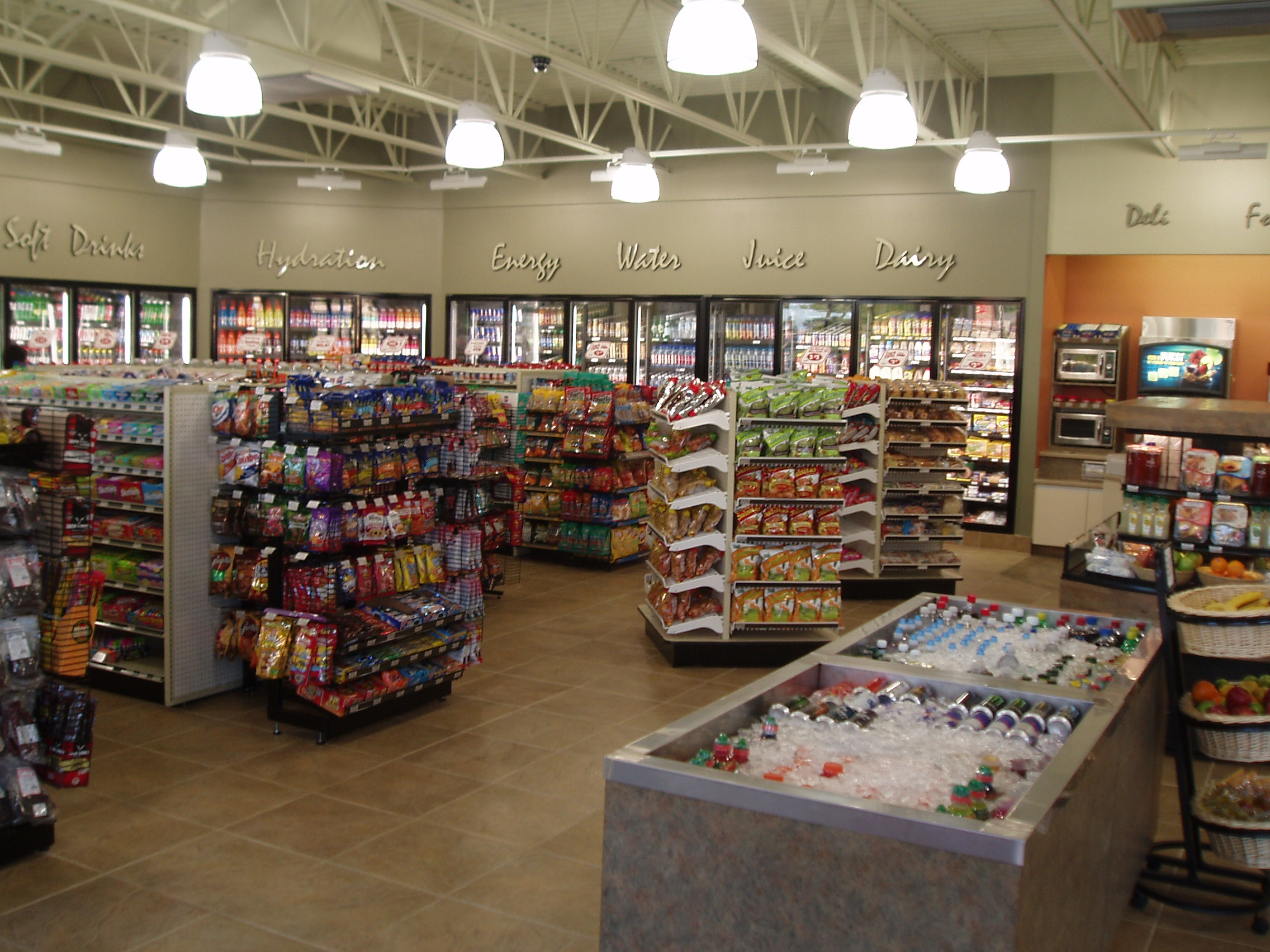 Food Wise Grocery Store